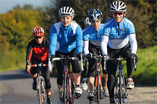 World Bicycle Day: दिल को रखना है स्वस्थ तो जरूर करें साइकिलिंग, जानिए अन्य फायदे
