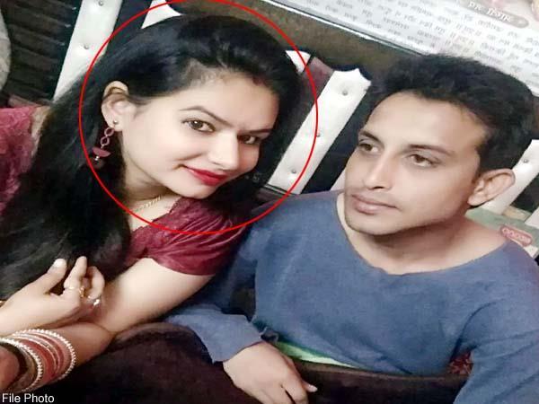 death of woman in suspicious circumstances