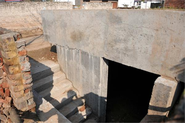 146 bunkers completed for border residents in poonch