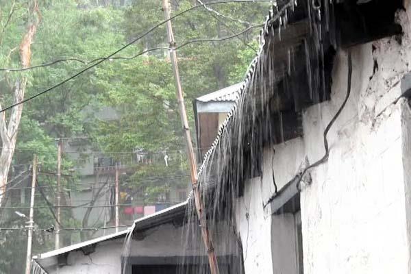 rain in mandi