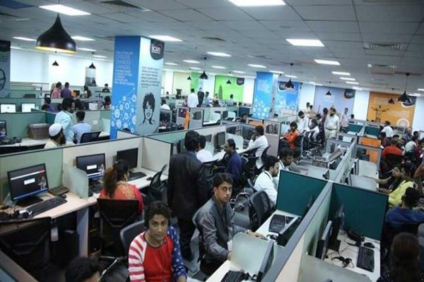 india s services sector activity growth slips to 12 month low in may