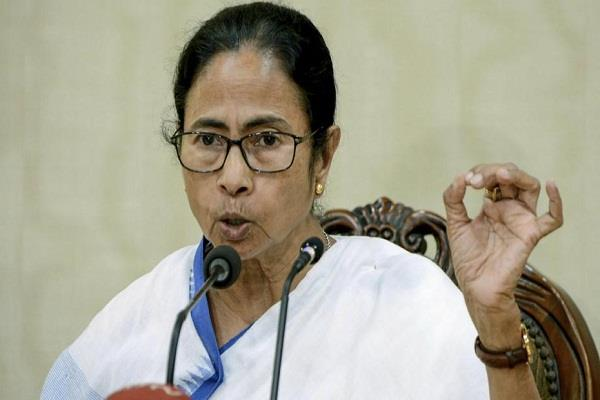 greedy and corrupt are rebel tmc s garbage is gaining bjp mamta