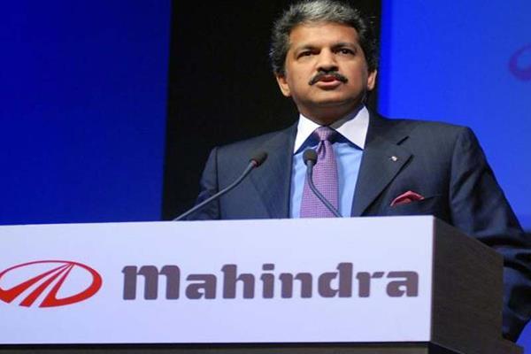 mahindra hanging on farmer s  bike  innovation given big offer