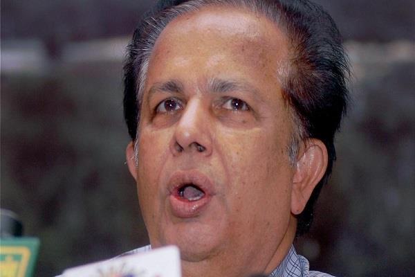 former isro chief disclosed upa government delayed sending chandrayaan 2