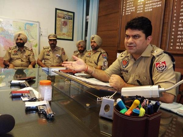 gangster akshay arrest
