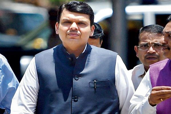 fadnavis government s cabinet expansion also found place of vikhe patil