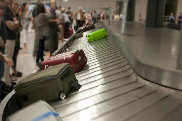 air travelers lost 2 5 million bags in 2018