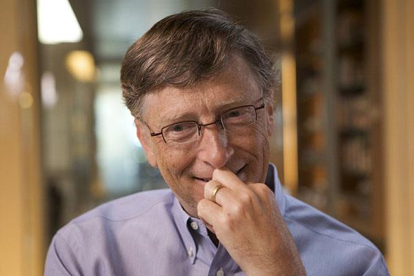 bill gates says letting google launch android was his greatest mistake