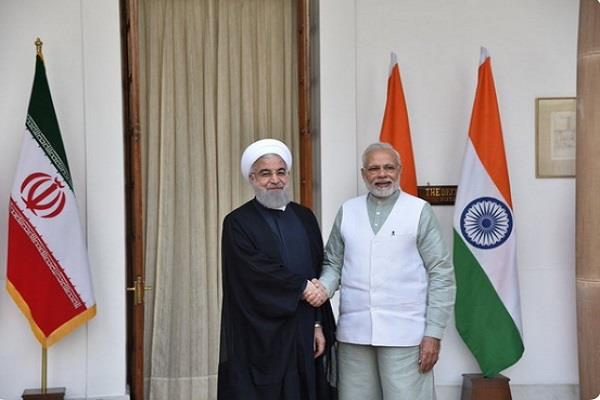 sco false time due to food pm modi can not talk in ruhani