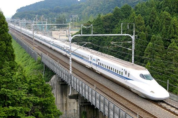 bullet train project 24 trains to be bought from japan