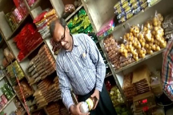 health department raids on ice cream factories