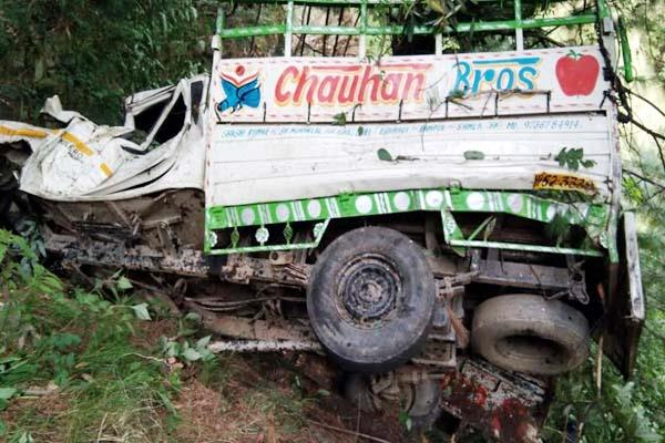 death of 2 in jeep accident
