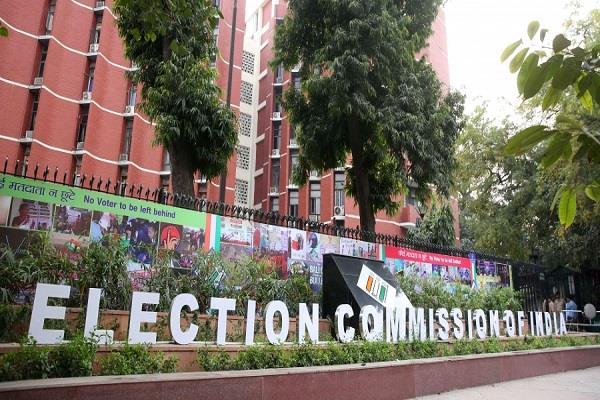 rajya sabha s 6 vacant seats will be held simultaneously on july 5