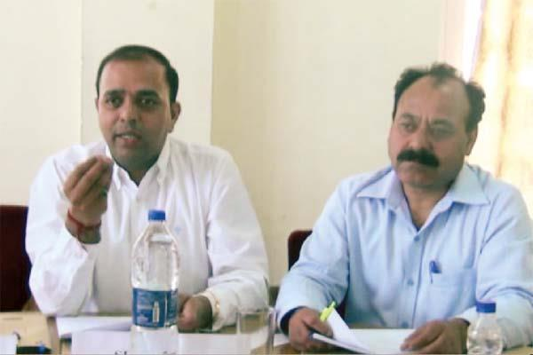 patient welfare committee in theog hospital