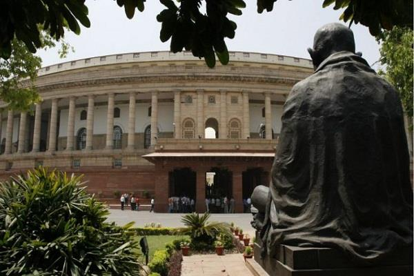 the first parliament session of the 17th lok sabha will start tomorrow