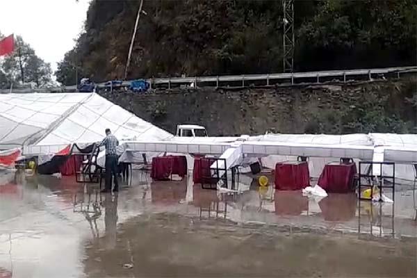 health fair in shimla