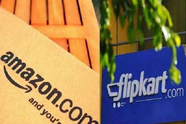 notice to amazon and flipkart on selling sculptures of sikh gurus