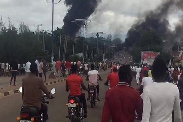 nigerians kill 35 people in nigeria