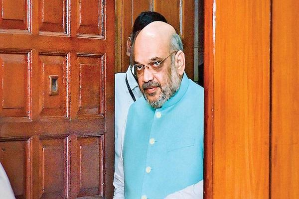 the work culture of the home ministry is changing