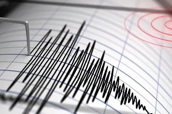 strong earthquake shakes japan sunami warning