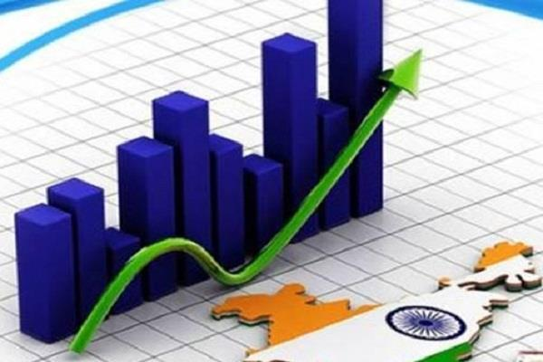 india will become world s fifth largest economy this year report