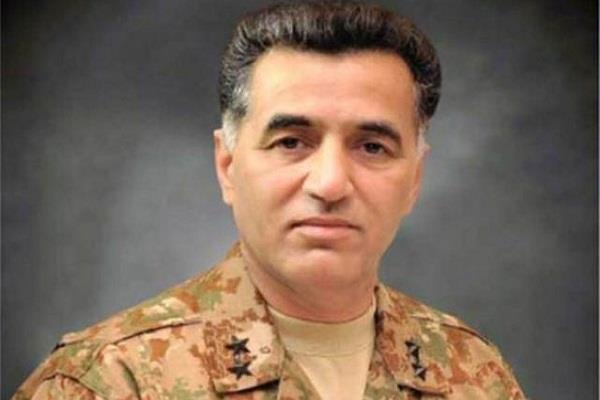 lt gen faiz hameed new isi head