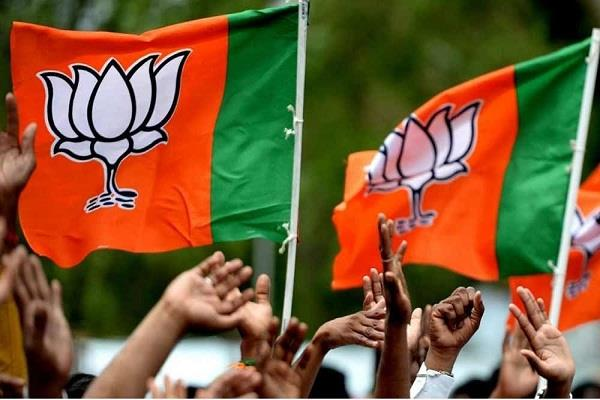 bjp to support ashwini vaishnav in rajya sabha by election to bjd