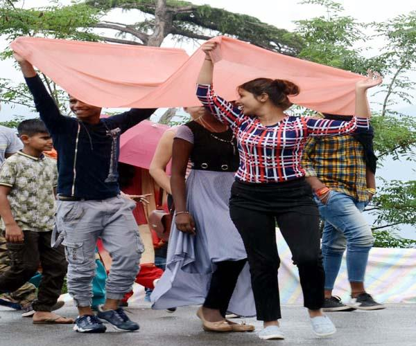 monsoon will knock in himachal till july 1
