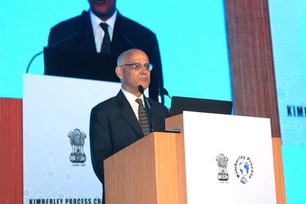 alok vardhan chaturvedi s tenure extended for three months