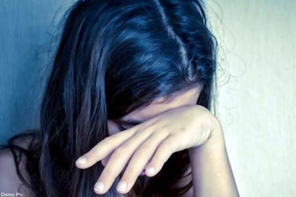 rape with girl