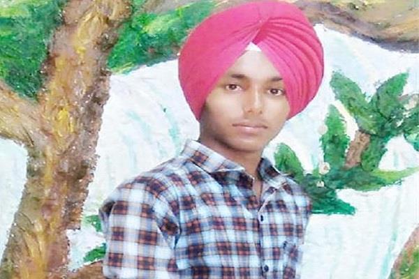 2 schoolchildren fall into ghaggar river 1 dead