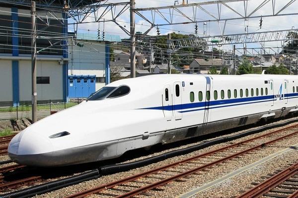 pm modi s dream of  bullet train  will be complete