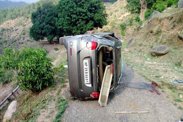 death of 2 in car accident