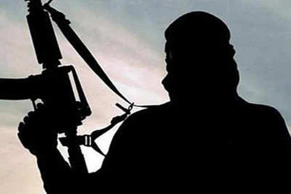 10 terrorists active in kishtwar of jammu  kashmir igp