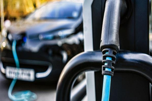in ireland restriction will be on sale of petrol and diesel cars by 2030