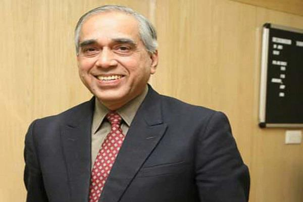 nripendra mishra to be principal secretary of the prime minister for five years