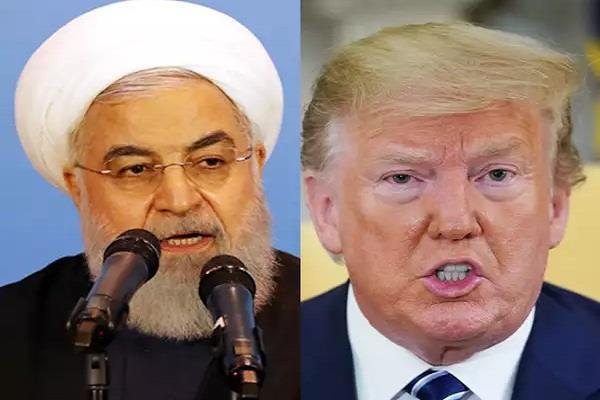 india help reduce tension between iran and iran