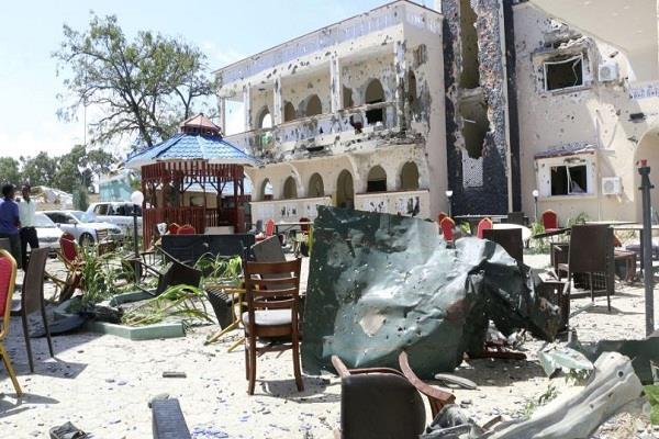 al shabab s three terrorist piles in somalia