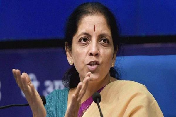 nirmala sitaraman will launch taxpayer e aid campaign on income tax day
