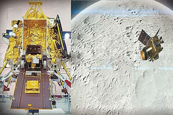 india s hopes for mission chandrayaan