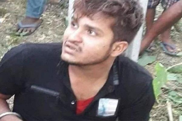 tabrez ansari muslim youth death police death report