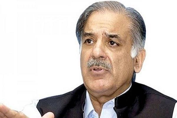 shahbaz sharif to be present before nab today in corruption case