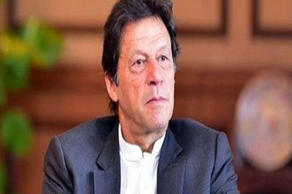 before improving relations with america imran has to deal with domestic problems
