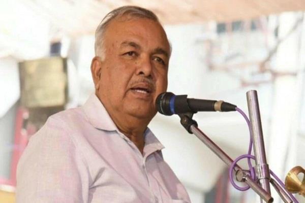 karnataka crisis congress mla ramalinga reddy will resign