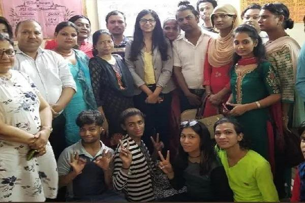 dcw to listen to complaints of transgenders to set up transgender cell