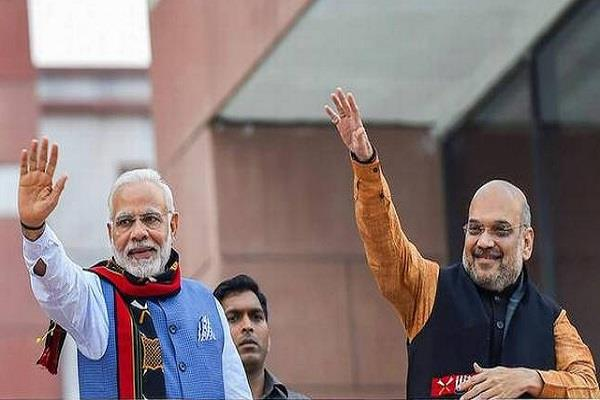 off the record opposition with modi shah s strategy