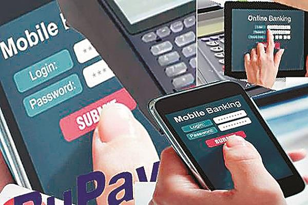 the path of new india is digital transactions