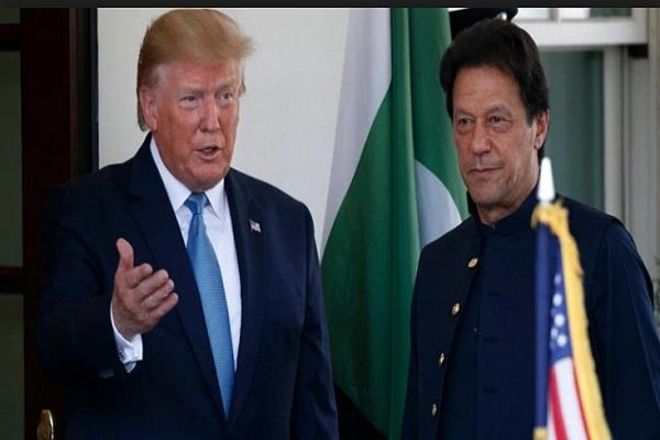 white house statement does not mention kashmir