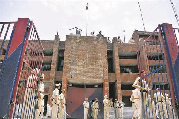 ludhiana jail violence