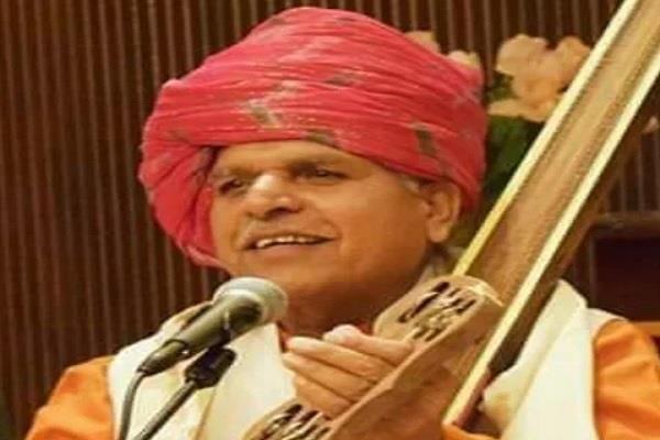 congress leader padmashri prahlad tippaniya injured in road accident